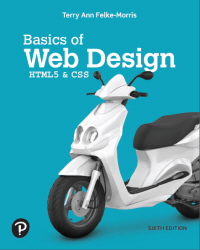 Basics of Web Design 6th Edition