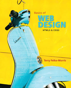 Basics of Web Design 1st Edition